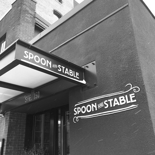 Spoon and Stable: The Prog Rock of Wine Lists