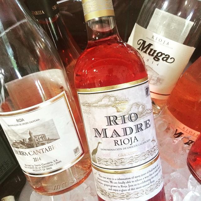 Enjoying Summertime Wines (for maximum enjoyment)