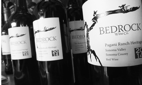 The Boys of Bedrock Wine Company Visit the Twin Cities