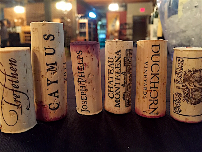 A Corked Bottle of Wine: What It Is and What To Do