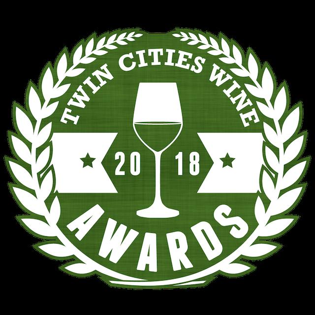 The 2018 Twin Cities Wine Awards Winners!