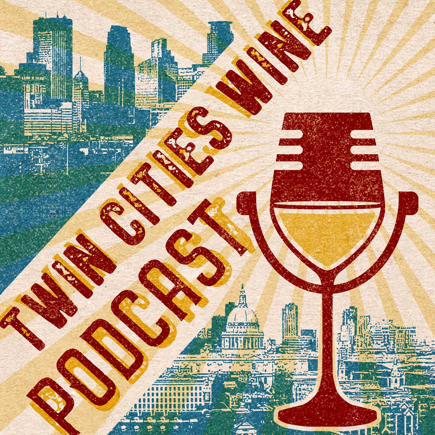 The Twin Cities Wine Podcast