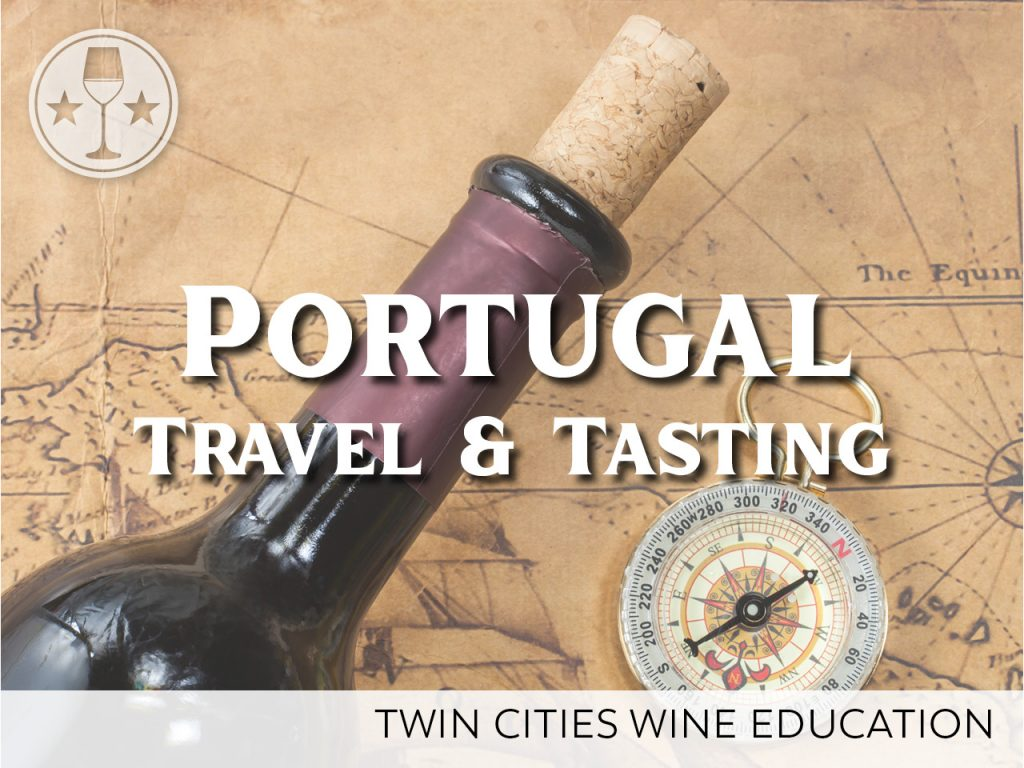Portugal: Travel and Tasting