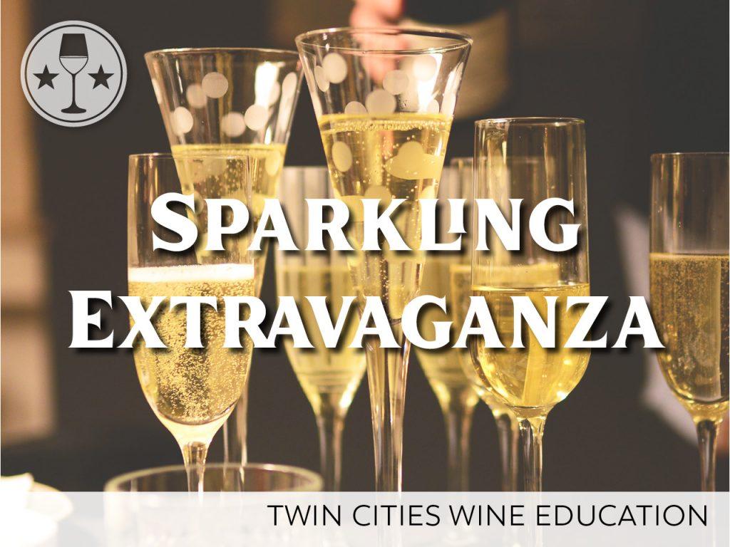 Sparkling Wine Extravaganza 2021